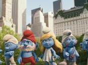 Family Place Smurfs Event