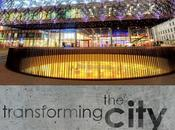 Time Begin #TransformingTheCity