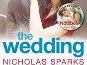 Wedding Nicholas Sparks