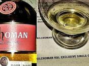 Kilchoman K&L Exclusive Single Cask Review