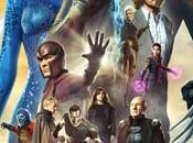Today's Review: X-Men: Days Future Past