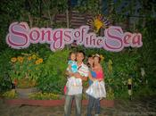 Sentosa's Songs Multimedia Show