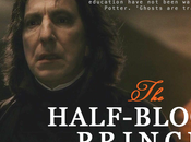 Leaving Hogwarts Half-Blood Prince