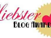 Liebster Award Love