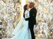 Kardashian Kanye West Knot Italy