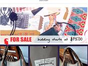 Isabella Fiore Handbag Sale Ebay Just $75!