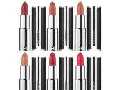 Givenchy Rouge Launches Shades June 2014