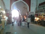 Shopping Red-Fort with Girls!