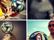Have Heard? 2014 Football (Soccer) World Songs