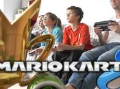 Mario Kart Family Battle Round
