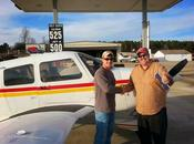 Share Your Story: Chris Horak, Future Force Pilot