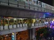 Bangkok Coup Curfew