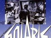 "163. Russian Maestro Andrei Tarkovsky's Movie ""Solyaris"" (Solaris) (1972): Appraisal Cerebral That Truly Best Movies Time"