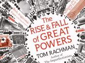 Rise Fall Great Powers Rachman