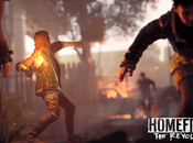 Homefront: Revolution Open-world, 2015 PS4, Xbox One,