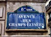 Paris {cinq}