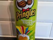 REVIEW! Pringles Brazilian Zesty Chilli Style