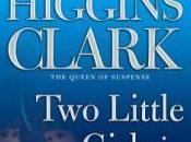 Tedium Cliché Connecticut: Little Girls Blue, Mary Higgins Clark