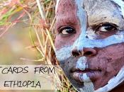 Postcards from Ethiopia