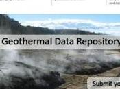 National Geothermal Data System Launched
