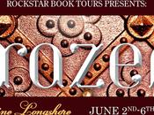 Blog Tour Review: Brazen Katherine Longshore