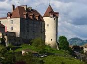 What Gruyère (Switzerland) Famous