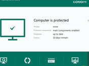 Kaspersky Internet Security 2014 Free with