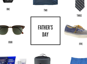 Father's Gift Ideas