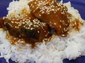 Crockpot Honey Sesame Chicken Super YUM!