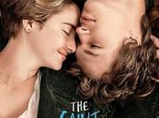Book Movie Review–The Fault Stars