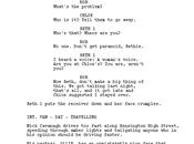 Replica's Screenplay