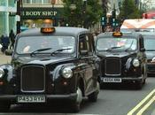 London Cabs They Like Publishing