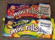 Today's Review: Jaffa Cakes Mini Rolls: Berry Burst Tropicool