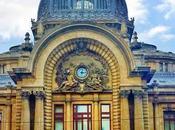 Bucharest: Photojourney