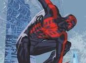 Change Future Your First Look SPIDER-MAN 2099