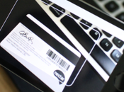 Safari Uses Camera Scan Credit Card