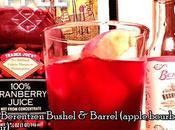 Quick Pick Washington Apple Cocktail