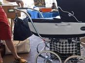Pram King! Classic Vintage Inspired Stroller