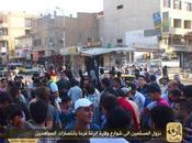 ISIS Sweeps Across Iraq