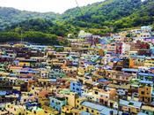 Taegeukdo Village