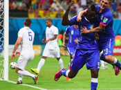 Italy Overcome England with Balotelli Header