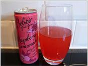 REVIEW! Belvoir Raspberry Lemonade