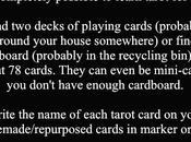 Tarot #36: Learn Free