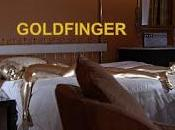 WITH YOUR BEST SHOT: Goldfinger