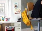 House Home Workspaces Children