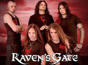 Raven's Gate
