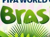 Catch FIFA World 2014 Fever Anywhere
