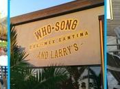 Good Eats Song Larry's @WSLCantina