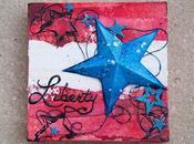 Liberty Mixed Media Canvas