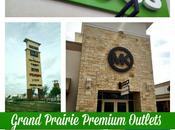 Great Deals, Fuss, Lots Parking Grand Prairie Premium Outlets